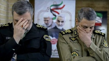 Tehran's timid response to Soleimani killing underscores regime's fragility