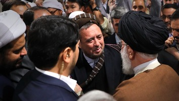 Mohaqiq fails to drum up support for Tehran in Pakistan