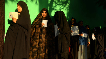 Baghlan officials highlight women's achievements over past two decades
