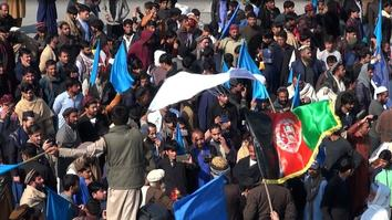 Afghans eagerly await peace as partial truce spurs hope