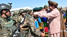 Afghans praise sacrifices, heroism of security forces on ANDSF Day