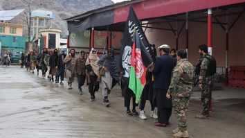 Dozens more ISIS fighters surrender in Kunar amid intensified security operations