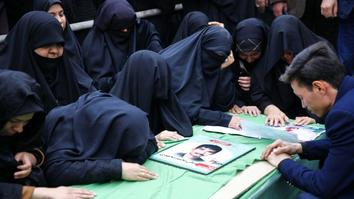 As deaths mount, IRGC's Fatemiyoun Division reignites outrage in Afghanistan