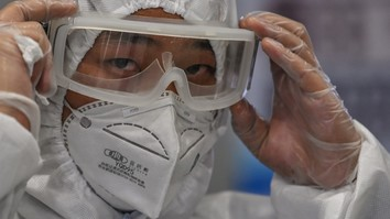 G7 members slam China over coronavirus disinformation campaign