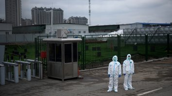 World leaders urge transparency from China on coronavirus outbreak