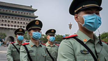 Bejing deliberately destroyed evidence of coronavirus outbreak, report alleges