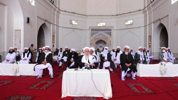 Religious scholars condemn un-Islamic attacks of Taliban, ISIS
