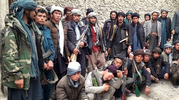 31 Taliban fighters defect after being attacked by comrades for choosing peace