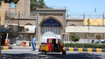 Anger rises over Iranian consulate building's obstruction in Herat