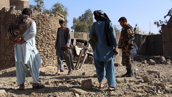 Taliban continue torrent of attacks as 23 civilians killed in Helmand