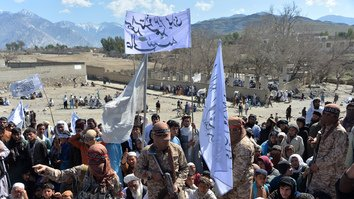 Taliban, al-Qaeda maintain 'close ties' despite peace deal promises