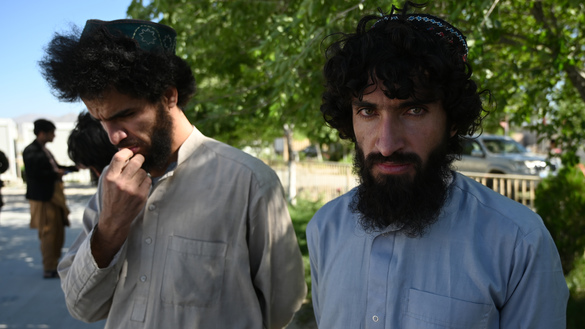Afghanistan will not release 600 'too dangerous' Taliban prisoners