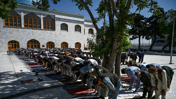 Eid ul Adha offers rare opportunity for long lasting peace in Afghanistan