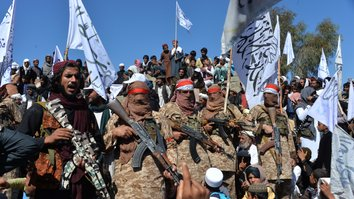 Tehran foments chaos in Afghanistan with support for rival militant groups