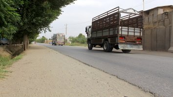 Taliban continue extortion, killing of travellers on highways
