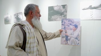 Herat photo exhibition showcases crimes during Soviet occupation of Afghanistan