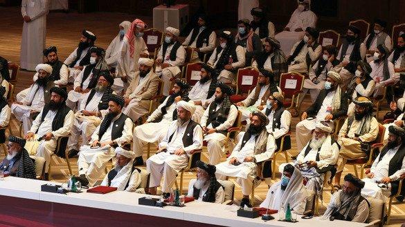 افغان ها از طالبان و حکومت خواستند که در مورد خواسته ...