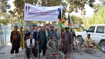 Forgiveness is possible if Taliban agree to make peace, say Kunduz war victims