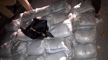 Explosives seized in Farah mark latest Iranian assistance to Taliban