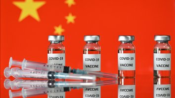 China injects almost a million people with unproven COVID-19 vaccine