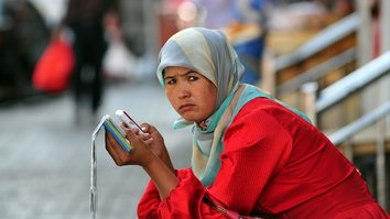 China's repression of Muslims in Xinjiang 'turbocharged' by technology