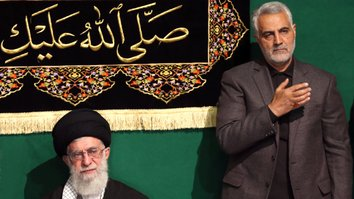 Soleimani's legacy to Iran: diverting citizens' money to costly proxy wars