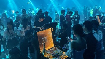 Wuhan clubbers flaunt 'freedom' as world continues to suffer