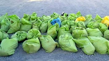 Farah police seize 2 tonnes of Iranian explosives on way to Taliban