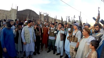 Baghlan residents band together to halt Taliban attacks